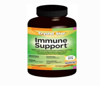 CRYSTAL STAR IMMUNE SUPPORT